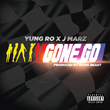 "Black Pearl Ent. Recording Artists Yung Ro and J Marz Releases New Music Single ""Gone Go"""