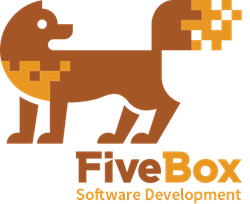 FiveBox, LLC Logo