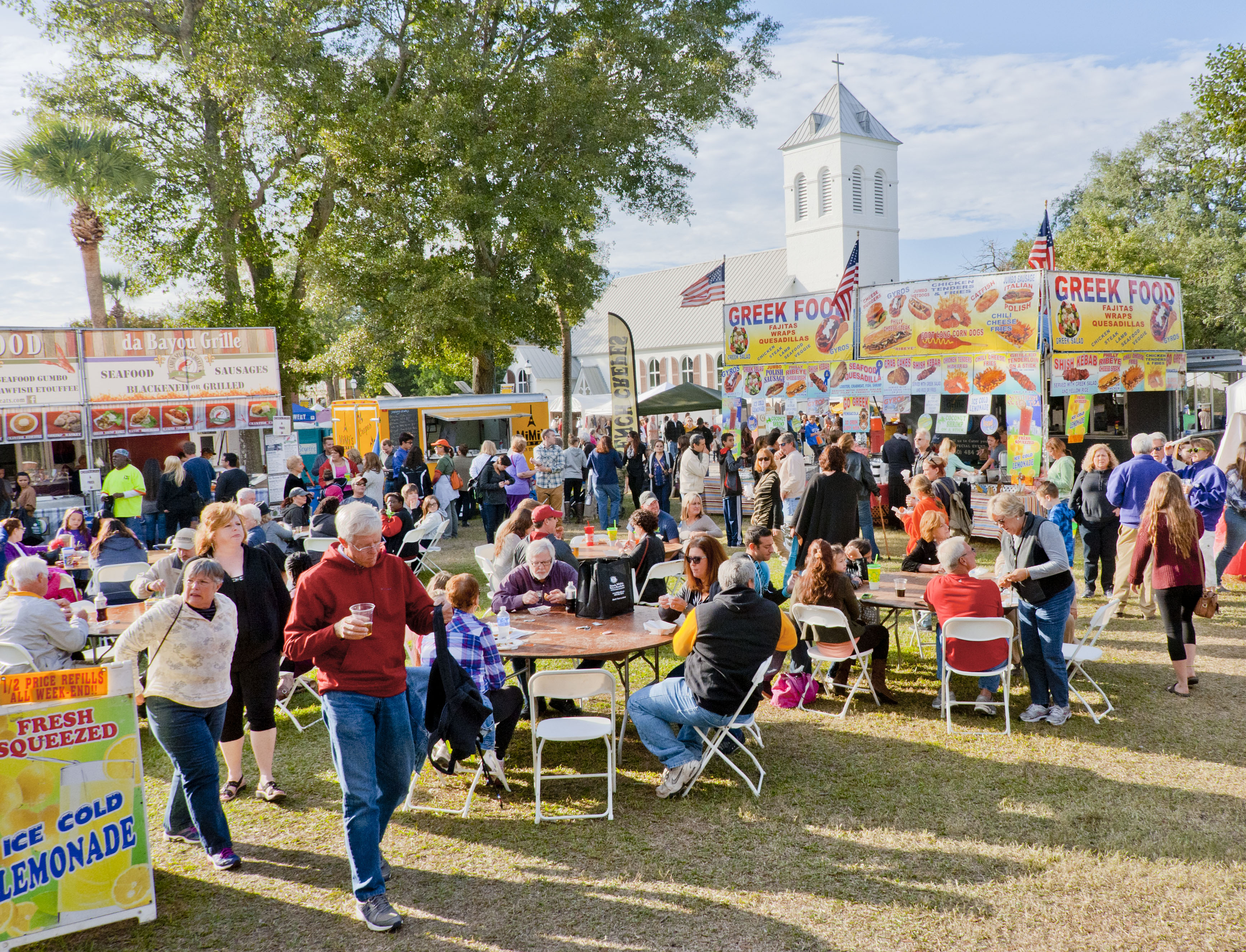 The  Taste Of The Beach Festival Will Feature New Orleans Chef John Besh As This Years Celebrity Chef A Vip Party Cooking Demonstrations And Food