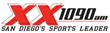 XX 1090 Logo