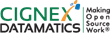 CIGNEX Datamatics Presents Open Source Solutions Webinar Series