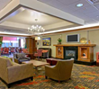 Hampton Inn & Suites Fort Detrick