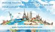 New Travel Discount Service to Save 50% Off Luxury Family Vacations