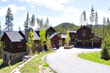 Colorado Rocky Mountain Resorts Highlights October in Breckenridge