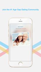 Age Match IOS App
