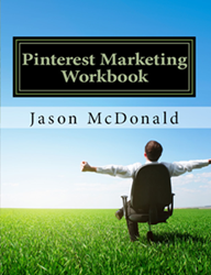 Pinterest Marketing Workbook - Pinterest for Business