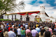 HUNDREDS OF NARCONON SUPPORTERS, dignitaries and guests gathered in Villa Victoria, Mexico, September 12, to celebrate the opening of the new Continental Narconon Center to serve all 21 nations of Latin America.