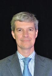 David Boas is being awarded the 2016 Britton Chance Biomedical Optics Award.