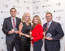 American Business Awards Winners