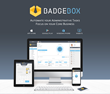 Revolutionary New App BadgeBox Merges Business with Life On-The-Go