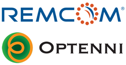 Remcom Electromagnetic Simulation Software and Optenni Lab