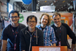 Qfusion Labs Launches Cubit, Its DIY Electronics Platform, At 2015 NY MakerCon and Maker Faire
