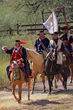Tubac AZ Announces its 2015-2016 Season with New Events Such as the Tucson Seven Exhibition, Taste of Tubac, National Parks Week, Bird Walks and Hot Air Balloon Festival