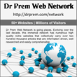 Dr Prem Web Network