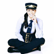 Genevieve Goings of Choo Choo Soul