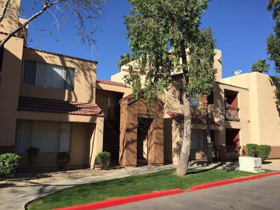 ventana palms apartments will receive 1 5 million in upgrades from