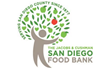 San Diego Food Bank Logo