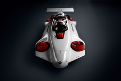 DeepFlight Dragon Personal Submarine To Be Launched At Monaco Yacht...