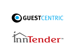 GuestCentric InnTender to provide a full integration between InnTender's hotel management solution and GuestCentric's digital marketing platform
