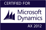 Data Masons' Vantage Point EDI - Certified for Dynamics AX 2012 R3