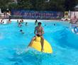 (Aqua Club Bacau - Romania)