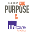 Lawyers With Purpose Unites With Life Care Funding