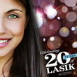 Christenbury Eye Center Announces 20th LASIK Anniversary and Celebrates With $1500 Discount