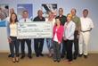 Tata & Howard Donates over $2,000 to Navajo Water Project