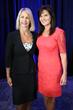 Florida Hospital Wesley Chapel President & CEO, Denyse Bales-Chubb & Linda Hurtado