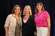 Marla Silliman, Denyse Bales-Chubb, Tracy Clouser