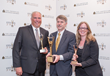 Fareportal Wins Grand Stevie® Award for Organization of the Year in 2015 American Business Awards