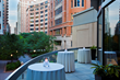 Westin Arlington Fitzgerald Outdoor Terrace