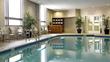 Westin Arlington - Indoor Pool