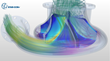 Exclusive CD-adapco Webinar Demonstrates Value of Simulation for Fluid Structure Interaction (FSI) Analysis