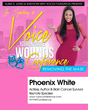"WE tv's ""Match Made In Heaven"" actress Phoenix White (2015 Keynote Speaker)"