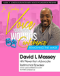 David Massey (Mgmt & Program Analyst at The CDC - Division of HIV/AIDS) 2015 Conference Speaker