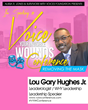 Lou Gary Hughes (Leaderologist & Creator of WHY Leadership) 2015 Conference Speaker