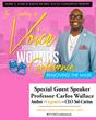 Professor Carlos Wallace (2015 Guest Speaker)