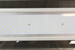 Stainless Steel Integrated LED Light Fixture for Hazardous Locations