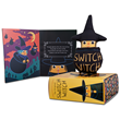 Helping Families Celebrate Halloween in a Healthier Way: Introducing the Original Switch Witch Doll and Storybook