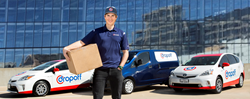 Dropoff - Same-Day Delivery for Business