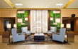 Green Meetings Are Embraced by Washington, DC Area Hotels