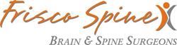 Frisco Spine practice logo