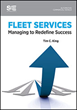 Redefining Success of Fleet Services the Subject of New SAE International Book