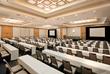 Westin Arlington Fitzgerald Ballroom Meeting