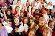 Mercy Corps: Even in World's Worst Refugee Crisis, Communities Can Build Back Stronger