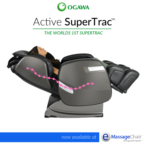 Emassagechair.com Now Carrying Ogawa Massage Chairs