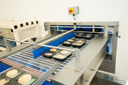 Refrigeration end users in the food industry should cease to use HFC gases by the end of 2015