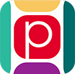Picpal Allows Friends to Share Real Time Selfie Collages