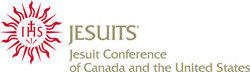 Jesuit Conference of Canada and the United States logo